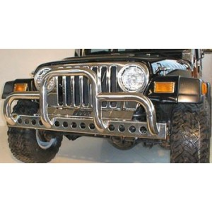 YJ Pare Buffles / Push Bar