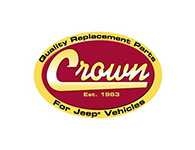 Marque Crown Automotive