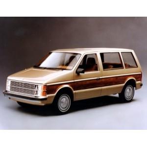 Chrysler Voyageur