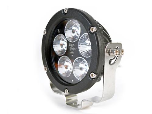 Spots à LED