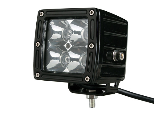 Eclairage LED