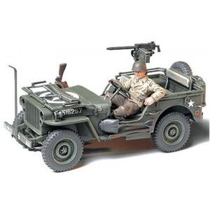 Pièces détachées Jeep Willys