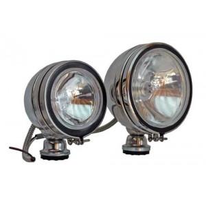 TJ Lampe Portée / Projecteur / Ampoule