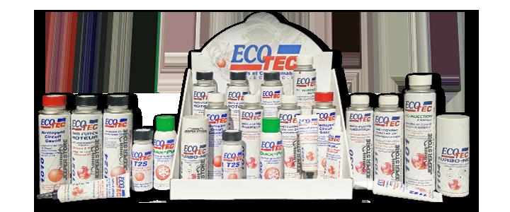 Gamme Ecotec