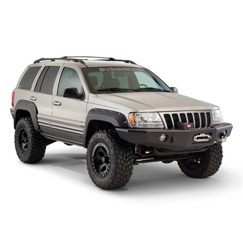 08. Pièces d'occasion Grand Cherokee WJ WG