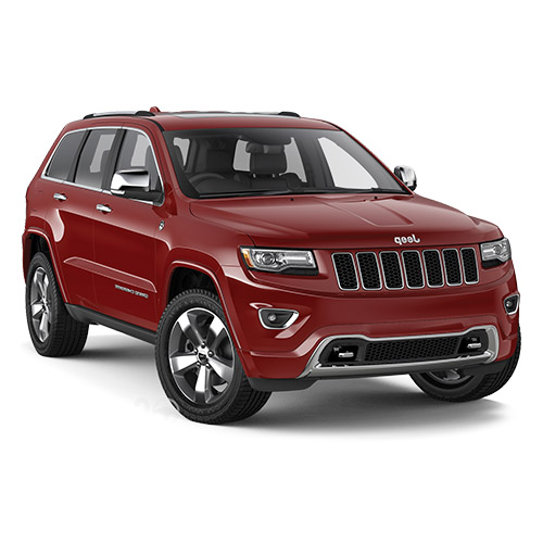 10. Pièces d'occasion Grand Cherokee WL, WK2