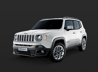 Jeep Renegade BU