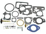 XJ Carburateur / Admission