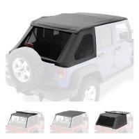 Bache Jeep Wrangler YJ / Bikini YJ