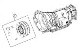 WL, WK2 8HP70 - 8 vitesses automatique