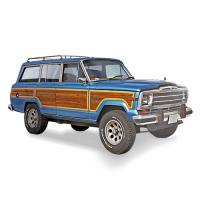 12. Pièces d'occasion Wagoneer SJ