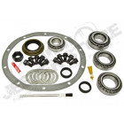 Kit roulements, cales, bagues arrière pour Chrysler 8.25 Jeep Grand cherokee WH, WK