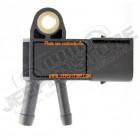 Capteur différence de pression (filtre à particule) 2.8L CRD (200 ch.) Jeep Wrangler JK