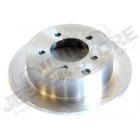 Disque de frein arrière (diametre: 260mm) pour Jeep Patriot MK, Jeep Compass et Dodge Caliber