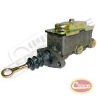 Maitre cylindre de frein Jeep CJ5 , CJ6 (pour freinage 10'') CJ5 => 1966 à 1971 CJ6 => 1966 à 1971