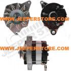 Alternateur moteur 75 amperes 2.1L TD (moteur renault) Jeep Cherokee XJ