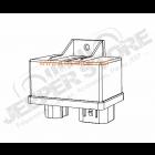 Module de préchauffage 3.0L CRD (moteur VM) pour Jeep Grand Cherokee WL, WK2