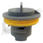 Douille pour ampoule de feux arrière (porte ampoule) (clignotant, stop, phares) pour Jeep Cherokee Liberty KJ et Grand Cherokee WJ, WG