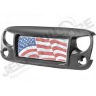 Calandre agressive USA pour Jeep Wrangler JK