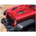 capot moteur 10eme anniversaire rubicon a peindre Jeep Wrangler JK
