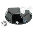 Protection de coquille de différentiel arrière Dana 35 en acier pour Jeep