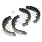 Mâchoires de frein arrière pour tambour (diametre 254mm) Jeep Grand Cherokee ZJ, ZG