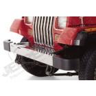 Pare chocs avant origine, couleur: chromé Jeep Wrangler TJ