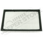 Filtre à air 3.7L V6 , 4.7L V8 et 3.0L CRD V6 Jeep Grand Cherokee WH, WK