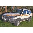 Snorkel moteur essence Jeep Grand Cherokee WJ, WG
