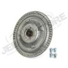 Visco-coupleur pour hélice de refroidissement moteur pour 2.5L TD (moteur VM) Jeep Cherokee XJ