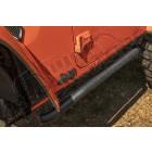 Kit de protections de bas de caisse Jeep Wrangler JL 2 portes