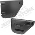 Kit demi portes rigides arrière Jeep Wrangler JK Unlimited (pour JK de 2007 à maintenant)
