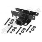 Crochet d'attelage (carré US) pour Jeep Wrangler JK