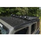 Galerie de toit RR pour Jeep Wrangler JL Unlimited (4 portes)