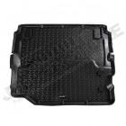 Tapis de coffre (sans la banquette arrière) pour Jeep Wrangler JL (2 portes)