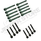 Kit de 18 vis de culasses pour 2.5L turbo diesel pour moteur VM pour Jeep Cherokee XJ 21762148f X 4 21762149f X 4 21762150 X 10
