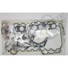 Pochette de joints complète (SANS joint de culasse) pour 2.8L CRD Jeep Wrangler JK et Cherokee Liberty KK