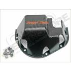 Protection de coquille de différentiel arrière Dana 44 en acier pour Jeep (corps de pont fonte et non alu)