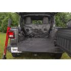 Housse de protection intérieur de coffre et banquette pour Jeep Wrangler JL Unlimited (4 portes)