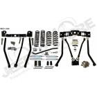 """Kit Réhausse 6.5"""" Long Arm Rock Pro Jeep Grand Cherokee WJ, WG"""