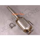Pot catalytique 4.2L Wrangler YJ