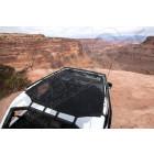 Bikini, couleur: noir mesh Jeep Wrangler JL Unlimited (4 portes)