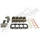 Kit haut moteur (4 culasses) 2.5L TD (moteur VM) Jeep Cherokee XJ et Grand Cherokee ZJ, ZG