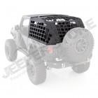 Filet de protection (cargo netz) pour Jeep Wrangler JK (2 portes)