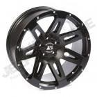 Jante aluminium Rugged Ridge XHD noir satin 5x127 / 9x20