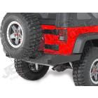 Pare chocs arrière acier Jeep Wrangler JK