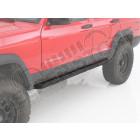 Marches pieds (la paire) pour Jeep Cherokee XJ
