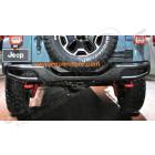 Pare chocs arrière MOPAR rubicon 10th anniversaire Jeep Wrangler JK