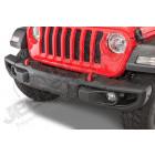Pare chocs avant version Rubicon US Mopar avec emplacement porte treuil Jeep Wrangler JL