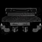 Support de treuil pour pare chocs avant Rubicon US Mopar Jeep Wrangler JL